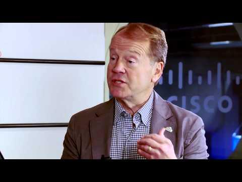 Partner Summit 2015 | Interview With John Chambers