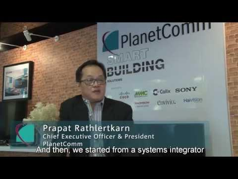 PlanetComm - A Calix Success Story