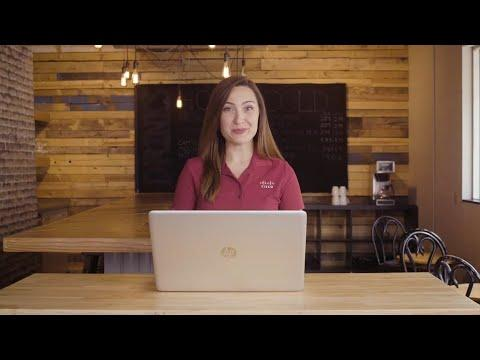 Cisco Tech Talk: Cisco Business Dashboard - Monitoring Dashboard And Wireless Management