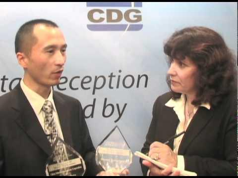 CDMA World Forum In China: CDG Industry Achievement Awards For Huawei