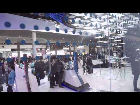 ZTE's Must-see On MWC 2015