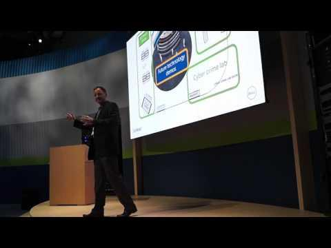 #Dell World: Future Technology On Display