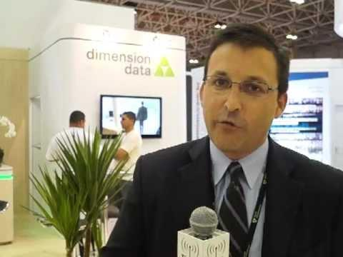 2012 Futurecom: NTT Subsidiary, Dimension Data, Expected To Double Latin American Presence
