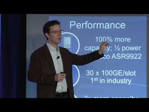 Innovation, Electric Cars, And The Future Of Security - NXTWORK 2016