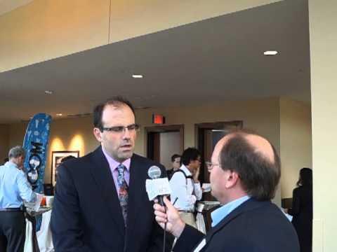 Dr.  Robert Heath At Texas Wireless Summit (RCR Interview)