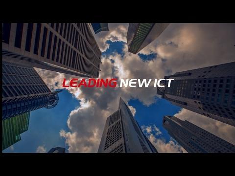 Leading New ICT