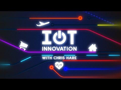 The Medical Data Above Us - IoT Innovation Episode 12