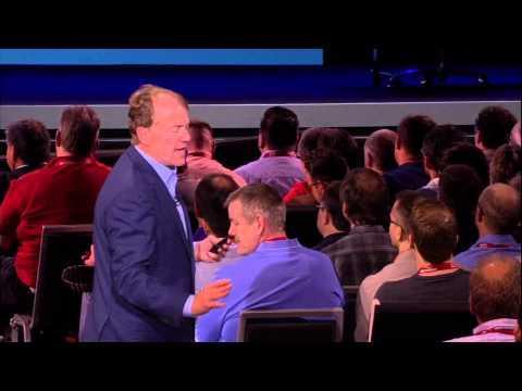 Cisco Live 2014 Keynote Highlights:  John Chambers
