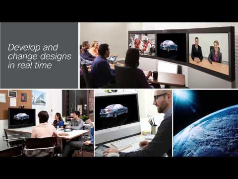 Cisco Creates Value For  The Automotive Industry