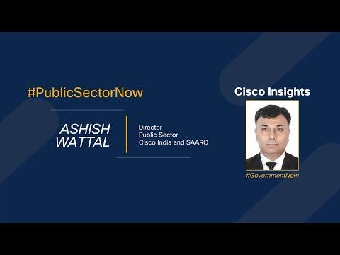 Cisco Insights: Ashish Wattal