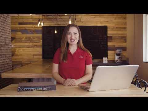 Cisco Tech Talk: Using QOS Advance Setup On SG350 And SG550 Switches