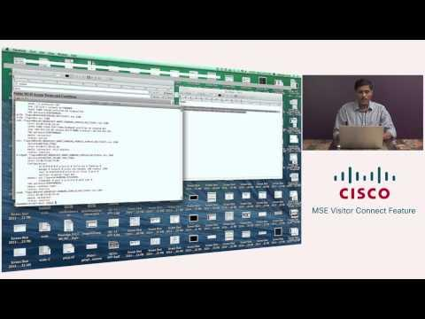 Getting Started With Cisco CMX Connect Part 1   Dashboard