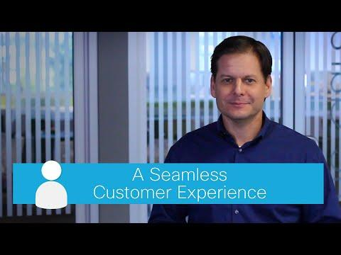 A Seamless Customer Experience