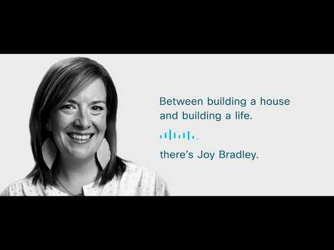 Be The Bridge Spotlight: Joy Bradley