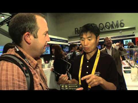 Cisco Live San Francisco: Tuesday May 20th, 2014 - Highlights