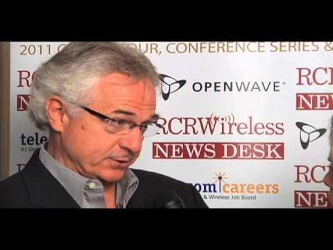 MMA Forum 2011: Jim Manis Of Mobile Giving Foundation