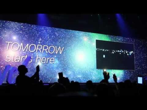 Cisco Live 2013 Behind The Scenes #11 | The Keynotes