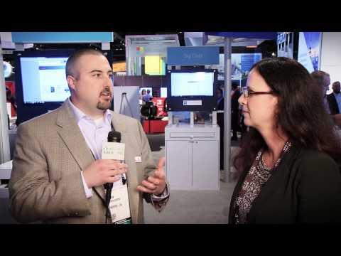 Cisco And Secure24 Talk About Their Joints Solutions At SAP Sapphire 2015