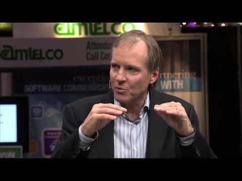 Cisco Live 2013: Executive Interview - John Manville