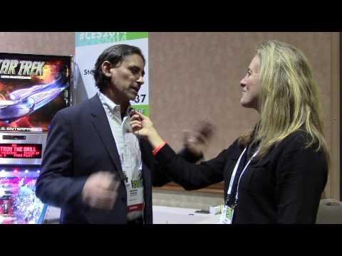 CES 2014: Pinball Wizard