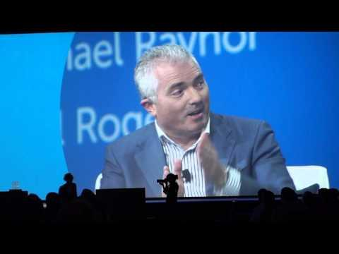 #DellWorld: The Future Of The Connected World
