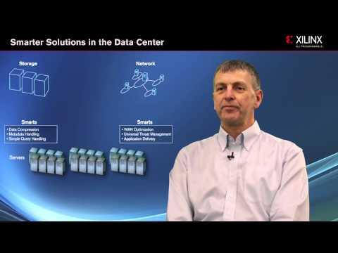 Smarter Solutions For Data Centers