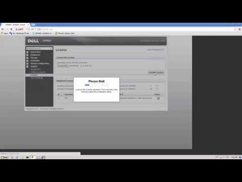 Deploy DR2000v Into VMware ESXi 5.5 Using VSphere Web Client