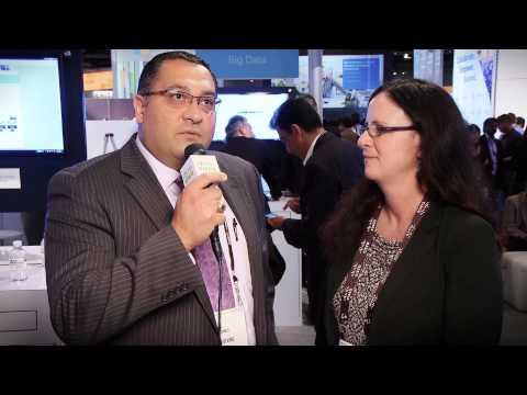 Cisco And T-Systems Talk About Their Cloud Offerings At SAP Sapphire 2015