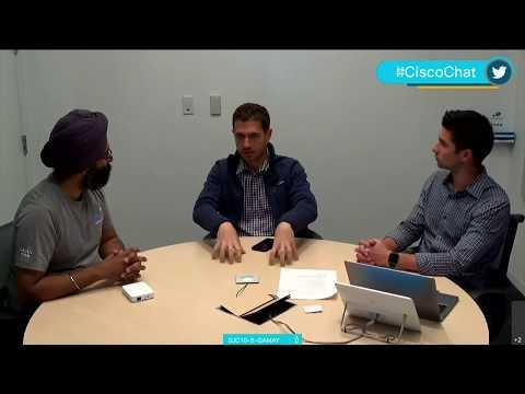 Cisco Aironet 4800 And DNA Center Assurance - #CiscoChat Live