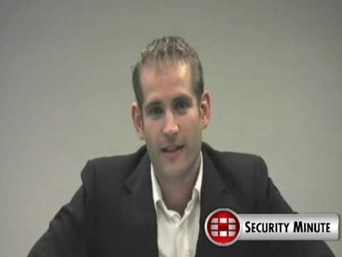 Security Minute From Fortinet