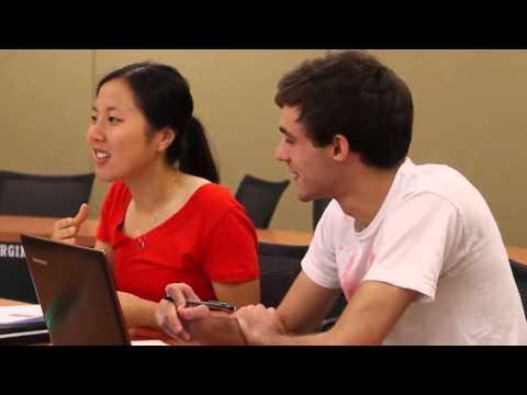 George Mason University Takes Education Worldwide