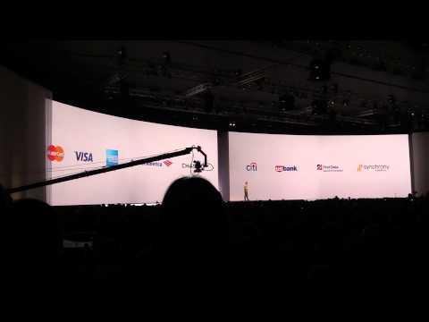 #MWC15: Samsung Debuts Galaxy S6, Galaxy Edge