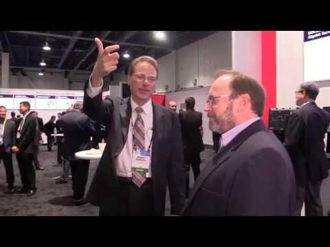 #CES2015: Broadcom's Connected Digital Home