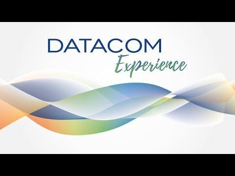 Datacom Experience 2019