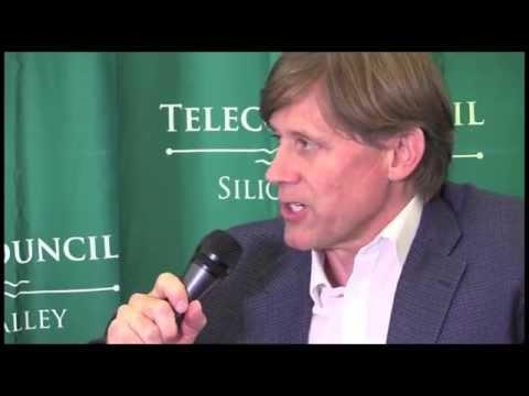 #TC3Summit Telstra Ventures On Telecom Billing, Security, Industrial IoT