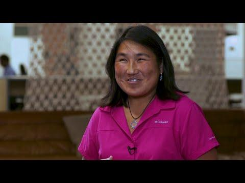 People@Cisco: Susie Wee