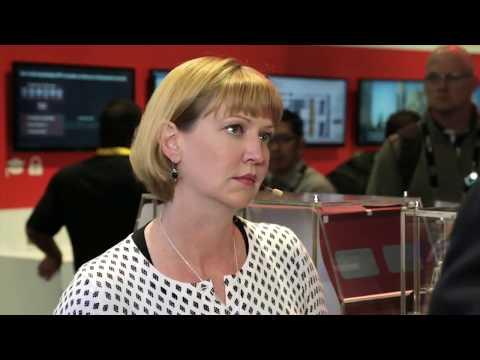 Cisco Connected Train: TechWise TV At Cisco Live '14