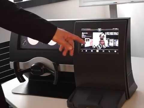 QNX: Connected CAR Platform 2.1 Demo