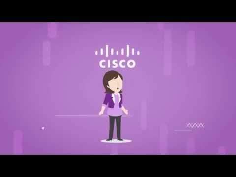 Partner Central For The Cisco Partner Marketing Professional