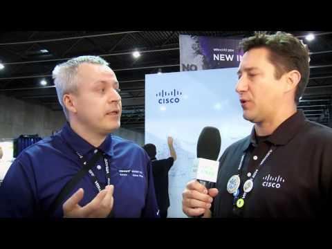 Cisco And Hyper-converged Technology