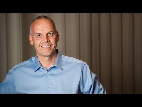 Cisco SVP Jens Meggers At Enterprise Connect 2017