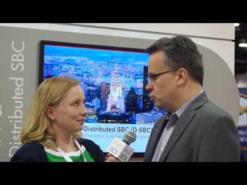 2014 SCTE Cable-Tec Expo: Genband On Wi-Fi Trends