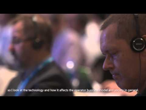 ZTE Global Analyst Conference: Insights Of M-ICT