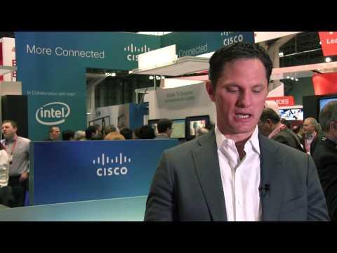 Cisco Store In A Box Demo: Running Your Store From A Single