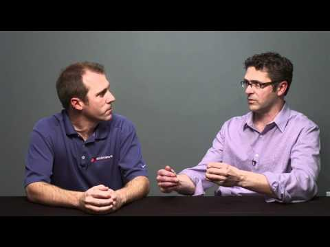 Enterasys And Egenera Discuss New Tech Alliance To Solve Data Center Application Delivery