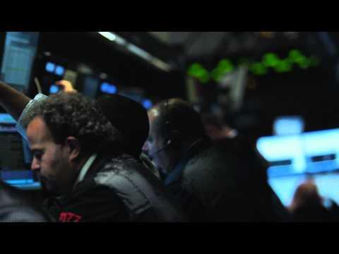 NYSE Customer Story