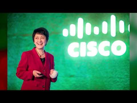 People@Cisco: Miyuki Suzuki