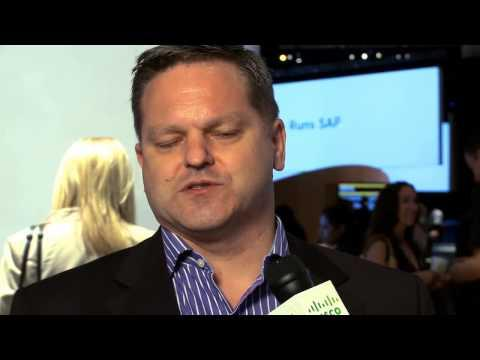 EMC Corporation At Sapphire 2013