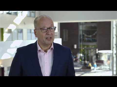 Cisco HyperFlex Systems - Tomorrow's Healthcare IT For Meander
