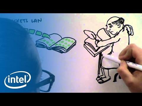 IWarp: The Movie | Intel Business